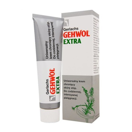 GEHWOL EXTRA KREM DO STÓP 75ML